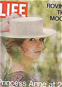 Life Magazine - August , 1971 (Image1)