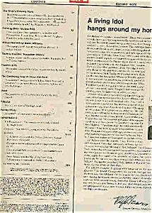 Life Magazine - October 29, 1971 (Image1)