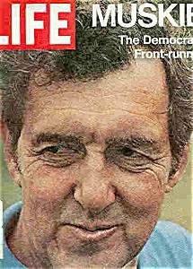 Life Magazine - November 5, 1971 (Image1)