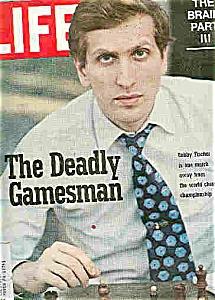 Life Magazine - November 12,1971 (Image1)