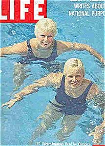 Life Magazine - August 22, 1960 (Image1)