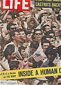 Life Magazine - March 29,, 1963 (Image1)