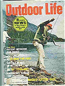 Outdoor Life -June 1974 (Image1)