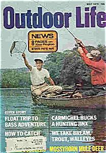 Outdoor Life - May 1974 (Image1)