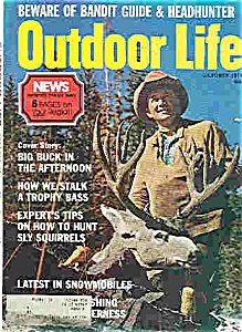 Outdoor Life - October 1974 (Image1)