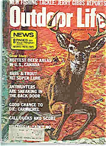 Outdoor Life - November 1974 (Image1)