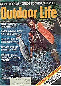 Outdoor Life - March 1975 (Image1)