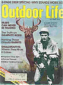 Outdoor Life - October 1975 (Image1)