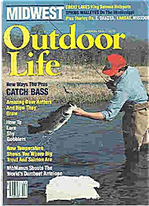 Outdoor Life - March 1985 (Image1)