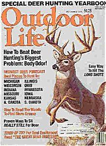 Outdoor Life - September 1988 (Image1)