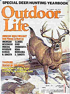 Outdoor Life - Septemer 1989 (Image1)
