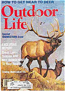 Outdoor Life - December 1989 (Image1)