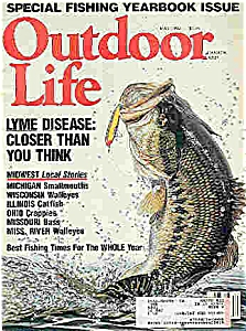 Outdoor Life - May 1990 (Image1)