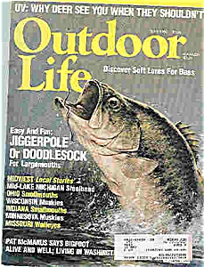 Outdoor Life - July 1990 (Image1)