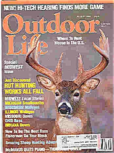 Outdoor life - August 1990 (Image1)