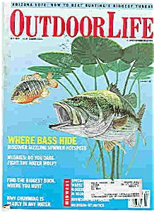 Outdoor Life - July 1992 (Image1)