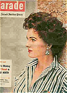Parade magazine -  Feb. 27, 1955 (Image1)
