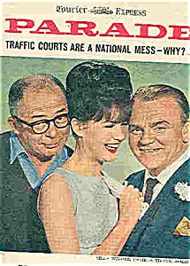 Parade magazine - December 3, 1961 (Image1)