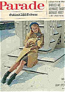 Parade Magazine - January 3, 1965 (Image1)