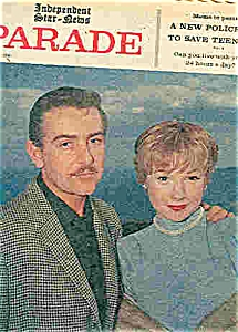 Parade Magazine - May 21, 1961 (Image1)