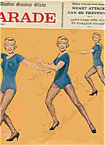 Parade Magazine - January 22, 1961 (Image1)