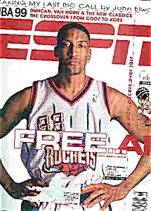 ESPN MAGAZINE  - Feb. 22, 1999 (Image1)