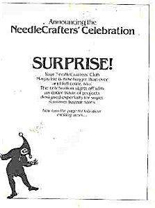 NEEDLE CRAFTERS patterns & projects (Image1)