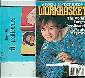 Workbasket(1992) -How fit patterns-zipper closures (Image1)