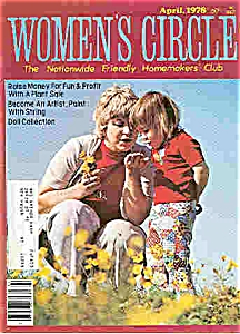 Women's Circle - April 1978 (Image1)