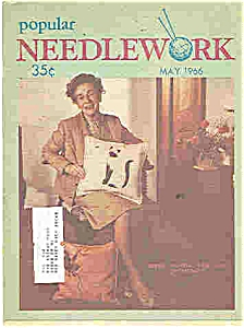 Popular Needlework - May 1966 (Image1)