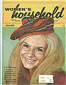 Women's Household - March 1972 (Image1)