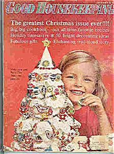 Good Housekeeping - December  1965 (Image1)