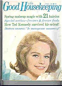 Good  Housekeeping -April 1965 (Image1)