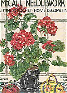 McCall Needlework  Summer 1949 (Image1)