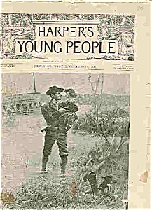 Harper's Young People Magazine - Sept.6, 1892 (Image1)
