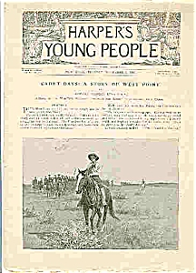 Harper's Young People - November 7, 1893 (Image1)
