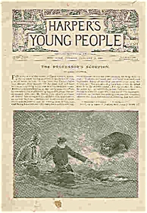 HARPER' YOUNG PEOPLE - January 16, 1894 (Image1)