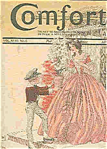 Comfort magazine - April 1931 (Image1)