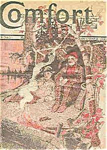 Comfort Magazine - November 1932 (Image1)