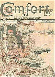 Comfort Magazine - November 1933 (Image1)