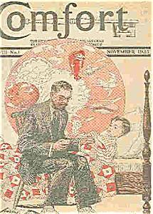Comfort Magazine - November 1935 (Image1)