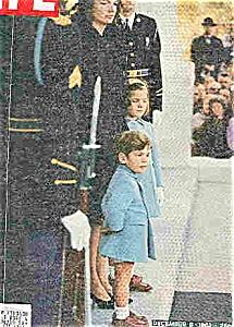 Life Magazine - December 6, 1963 (Image1)