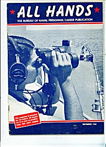 US Navy - All Hands magazine- December 1966 (Image1)
