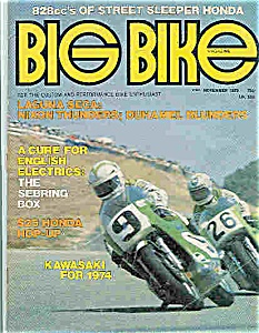 Big Bike - November 1973 (Image1)