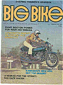 Big Bike - February 1974 (Image1)