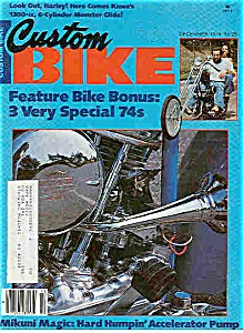 Custom Bike - December 1978 (Image1)