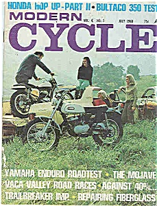 Modern Cycle - July 1968 (Image1)