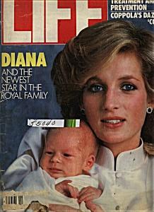 Life Magazine - December 1984 (Image1)