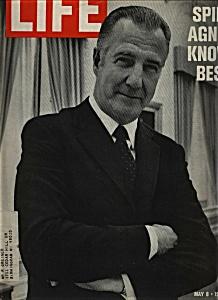 Life Magazine - May 8, 1970- (Image1)