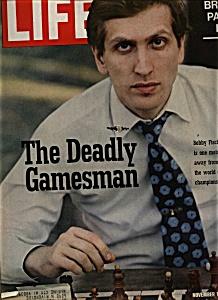 Life Magazine - November 12, 1971 (Image1)